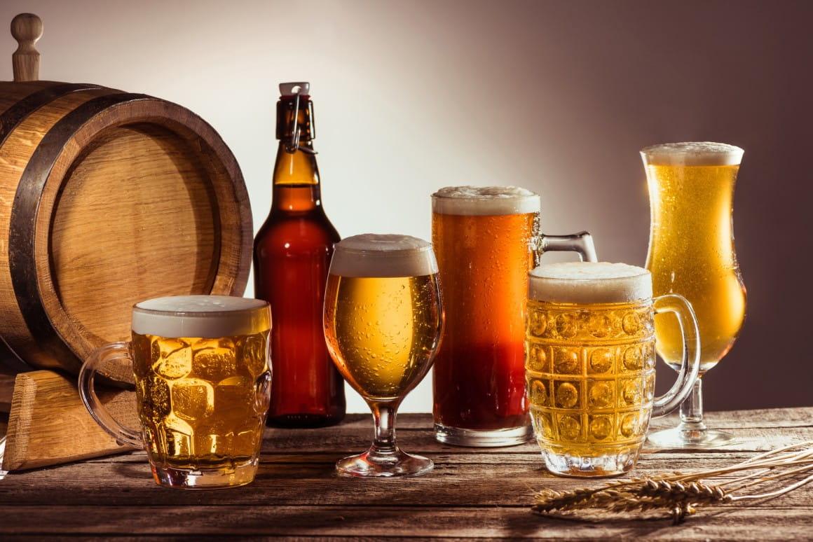 آبجو یا ماءالشعیر و همه چیز درباره آن