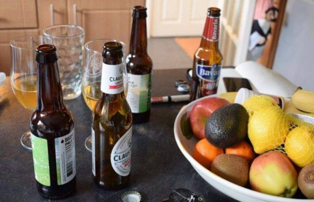 مزایای سلامتی ماءالشعیر بدون الکل