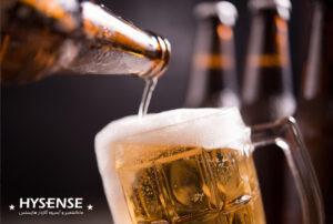 آبجو بدون الکل